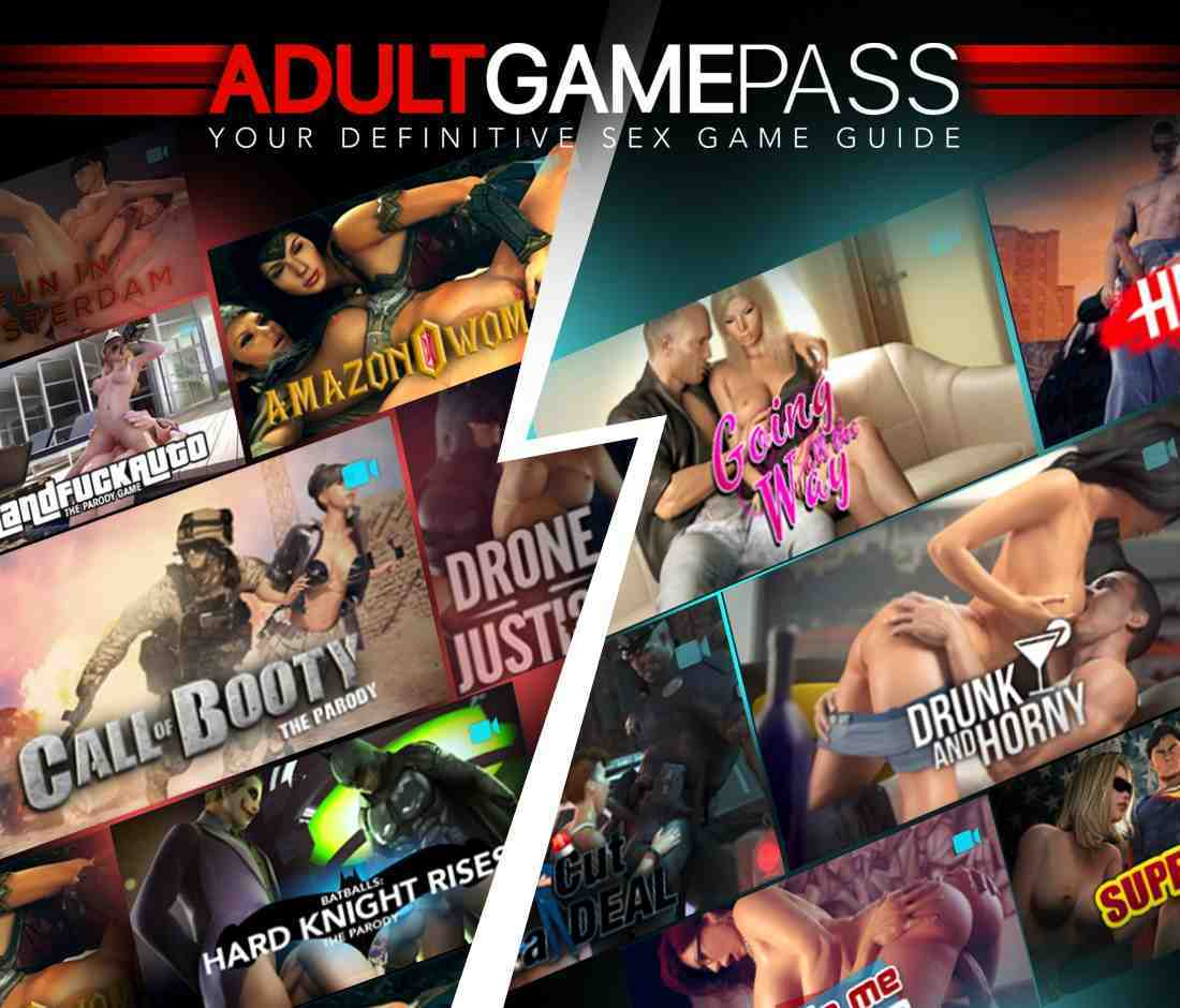 Adult Game Pass