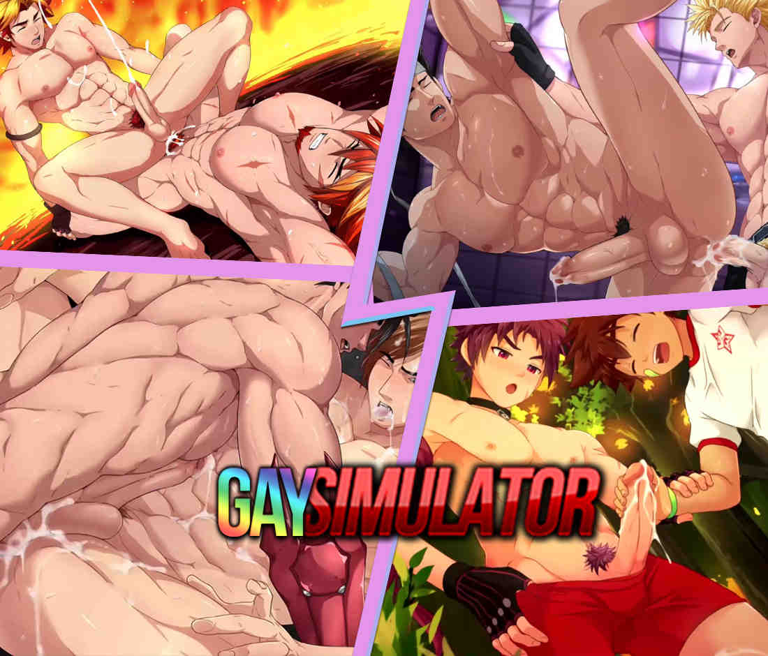 Gay Simulator